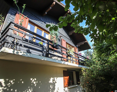 Sale House 4 rooms 78m² Crolles (38920) - photo