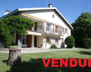 Vente Maison 10 pièces 200m² SECTEUR SAMATAN-LOMBEZ - photo