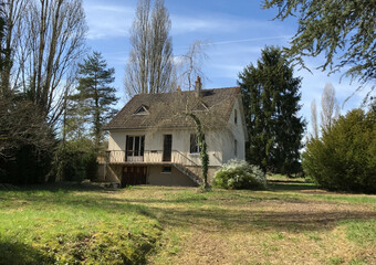 Vente Maison 4 pièces 133m² Saint-Gondon (45500) - photo