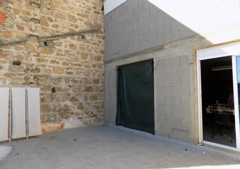 Vente Local industriel 2 pièces 150m² Usson-en-Forez (42550) - Photo 1