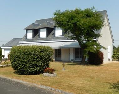 Vente Maison 5 pièces 165m² Châtillon-sur-Thouet (79200) - photo