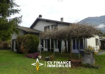 Vente Maison 160m² Grenoble (38000) - photo