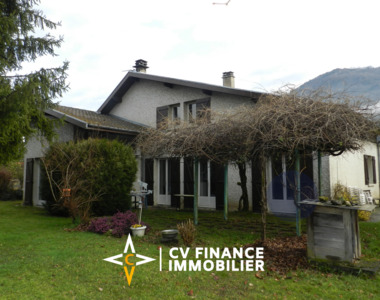 Vente Maison 114m² Le Versoud (38420) - photo