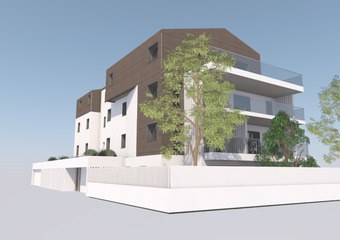 Vente Appartement 2 pièces 52m² Grenoble (38100)