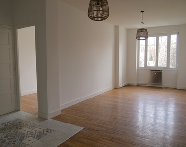 Vente Appartement 3 pièces 71m² Saint-Étienne (42100) - photo