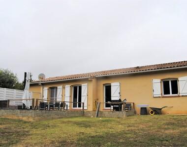 Vente Maison 4 pièces 98m² SECTEUR L'ISLE JOURDAIN - photo