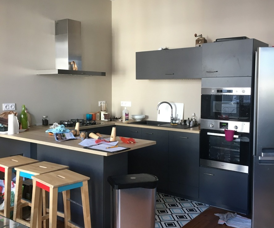Renting Apartment 3 rooms 65m² Pau (64000) - photo
