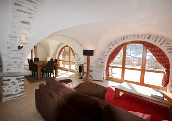 Sale Apartment 3 rooms 89m² Meribel (73550) - photo