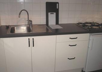 Location Appartement 1 pièce 15m² Neufchâteau (88300) - photo