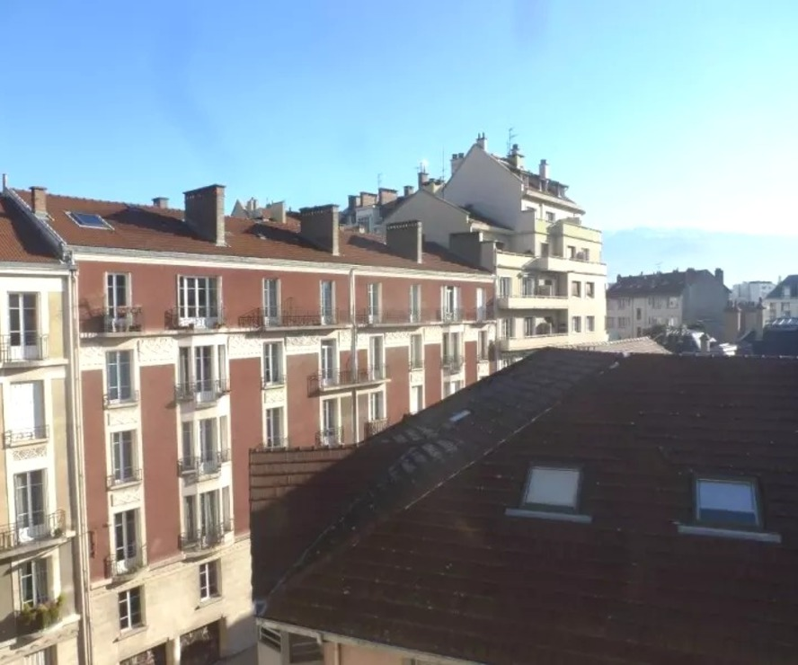 Location Appartement 2 pièces 66m² Grenoble (38000) - photo