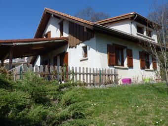 Vente Maison 6 pièces 105m² Saint-Jean-de-Moirans (38430) - photo