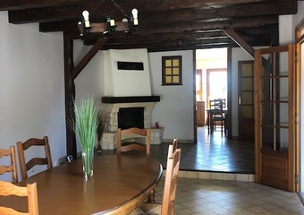 Vente Maison 4 pièces 95m² Saint-Soupplets (77165) - photo