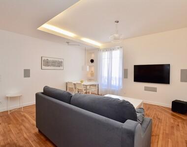 Location Appartement 3 pièces 66m² Asnières-sur-Seine (92600) - photo