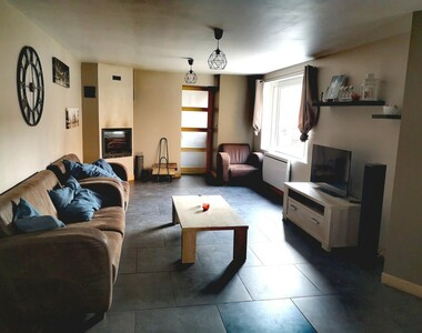 Vente Maison 122m² La Gorgue (59253) - photo