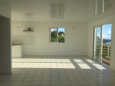 Location Maison 3 pièces 73m² Les Trois-Bassins (97426) - photo