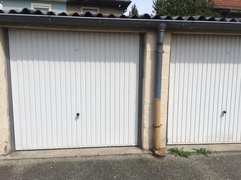 Vente Garage Mulhouse (68100) - photo