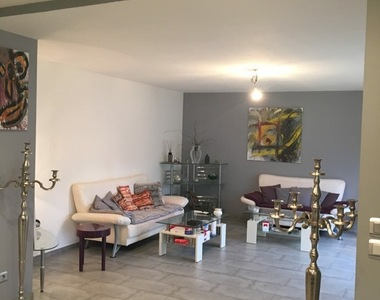 Vente Maison 4 pièces 108m² brunstatt - photo