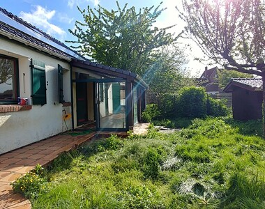 Vente Maison 4 pièces 130m² Festubert (62149) - photo