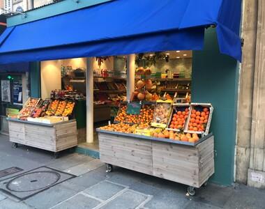 Location Local commercial 3 pièces 64m² Paris 09 (75009) - photo