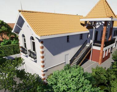 Vente Maison 5 pièces 115m² Arcachon (33120) - photo