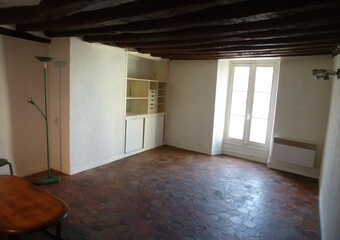 Vente Appartement 3 pièces 52m² Houdan (78550) - photo