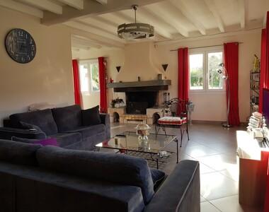 Vente Maison 5 pièces 140m² Paladru (38850) - photo
