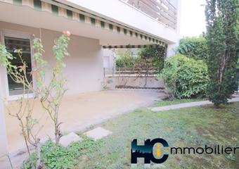 Vente Appartement 5 pièces 112m² Chalon-sur-Saône (71100) - Photo 1