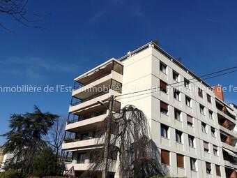 Vente Appartement 3 pièces 78m² Bron (69500) - Photo 1