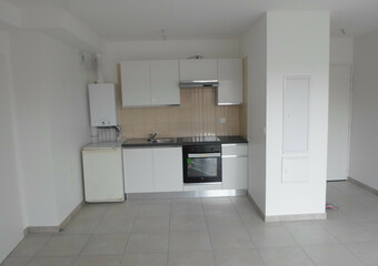 Location Appartement 2 pièces 42m² Le Pont-de-Beauvoisin (38480) - Photo 1