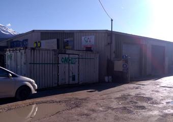 Sale Commercial premises 600m² Bernin (38190) - Photo 1