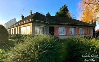 Vente Maison 8 pièces 193m² Beaurainville (62990) - Photo 1