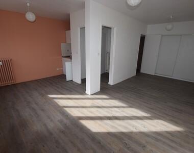 Location Appartement 1 pièce 33m² Royat (63130) - photo