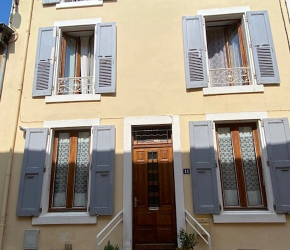 Vente Maison 74m² Tain-l'Hermitage (26600) - photo