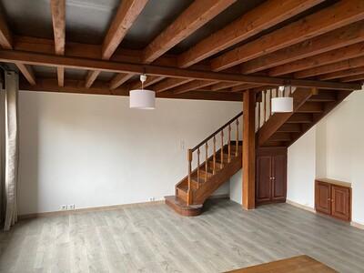 Location Appartement 4 pièces 80m² Saint-Étienne (42000) - Photo 12