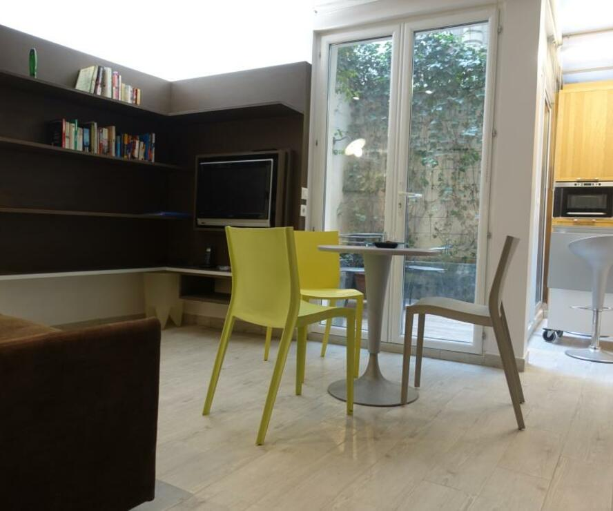 Location Appartement 2 pièces 31m² Paris 04 (75004) - photo