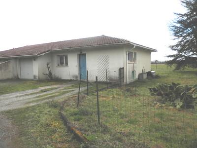 Location Maison 3 pièces 63m² Pontonx-sur-l'Adour (40465) - Photo 4
