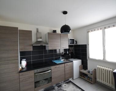 Sale Apartment 59m² Annemasse (74100) - photo