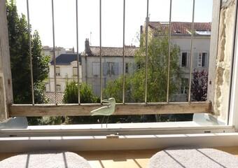 Vente Appartement 3 pièces 44m² La Rochelle (17000) - Photo 1