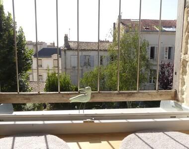 Vente Appartement 3 pièces 44m² La Rochelle (17000) - photo