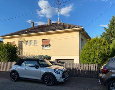 Vente Maison 5 pièces 105m² Rixheim (68170) - photo