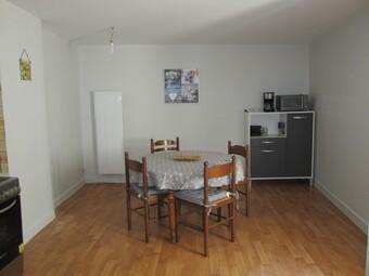 Location Appartement 2 pièces 45m² Argenton-sur-Creuse (36200) - photo