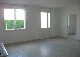 Location Appartement 5 pièces 82m² Bichancourt (02300) - Photo 1