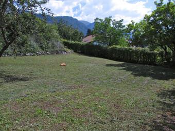 Vente Terrain 505m² Bonneville (74130)