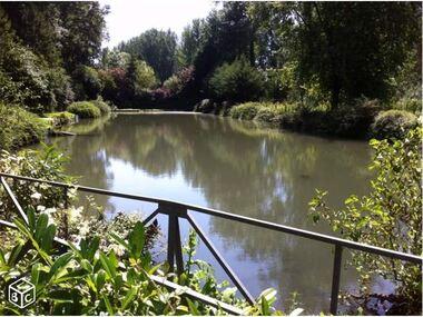 Sale Land 7 365m² Marles-sur-Canche (62170) - photo