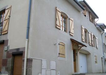 Vente Maison 4 pièces 110m² LUXEUIL LES BAINS - photo