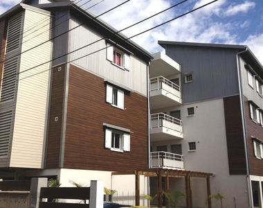 Vente Appartement 3 pièces 60m² Saint-Paul (97460) - photo