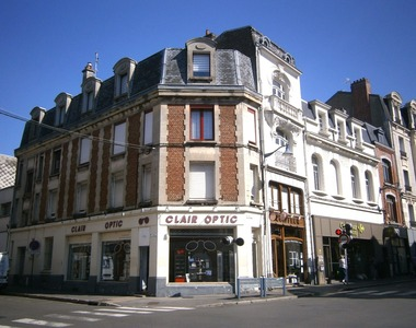 Vente Appartement 4 pièces 66m² Arras (62000) - photo