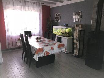 Vente Maison 5 pièces 85m² Bourbourg (59630) - photo