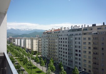 Vente Appartement 4 pièces 86m² Grenoble (38000) - photo