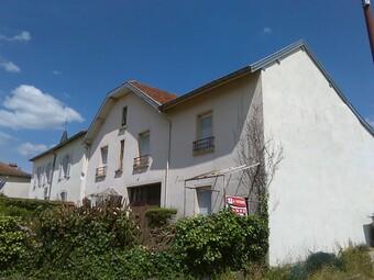 Vente Maison 5 pièces 125m² Attignéville (88300) - photo